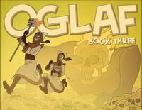 Oglaf Book Three cover