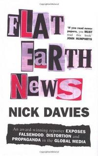 Flat Earth News cover