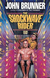 The Shockwave Rider cover