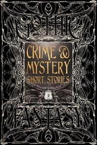 Crime & Mystery Short Stories cover