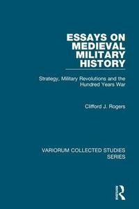 Journal of Medieval Military History cover