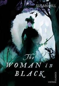 The Woman in Black cover