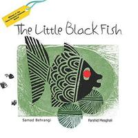 The Little Black Fish cover