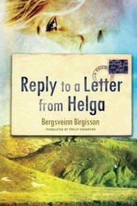 Reply to a Letter from Helga cover