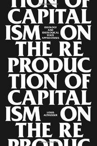 On the Reproduction of Capitalism cover