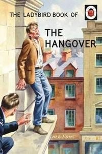 The Ladybird Book of the Hangover cover