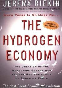 The Hydrogen Economy cover