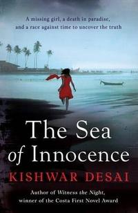 The Sea of Innocence cover