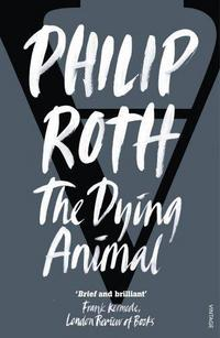 The Dying Animal cover