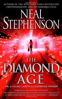 The Diamond Age cover