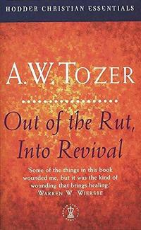Out of the Rut, into Revival cover