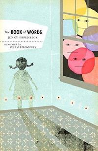 The Book of Words cover