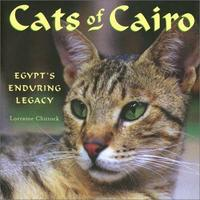 Cats of Cairo cover