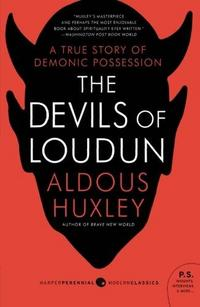 The Devils of Loudun cover