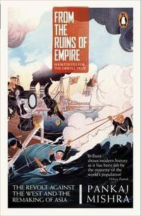 From the Ruins of Empire cover