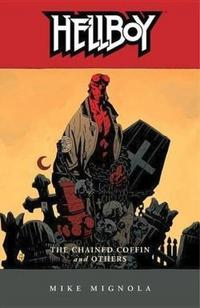 Hellboy: The Chained Coffin and Others cover