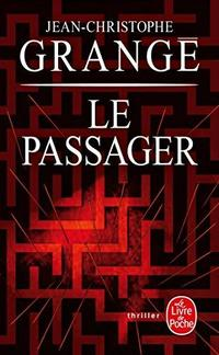 Le Passager cover