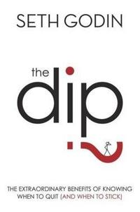 The Dip cover
