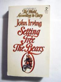 Setting Free the Bears cover