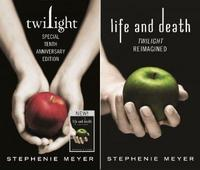Twilight. 10th Anniversary Edition cover