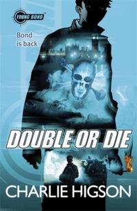 Double or Die cover