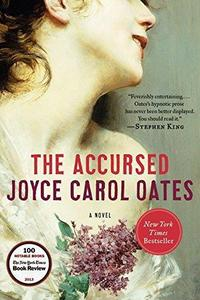 The Accursed cover