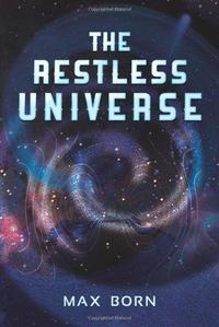 The Restless Universe cover