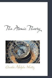 The Atomic Theory cover