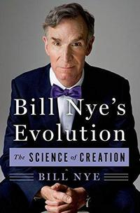 Undeniable: Evolution and the Science of Creation cover