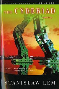 The Cyberiad cover