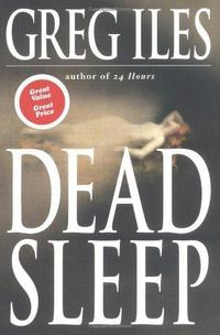 Dead Sleep cover