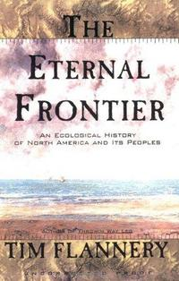 The Eternal Frontier cover