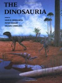 The Dinosauria cover