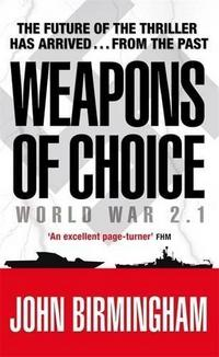 Weapons of Choice cover