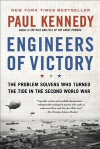 Engineers of Victory cover
