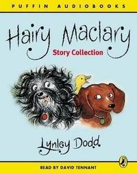Hairy Maclary Story Collection cover