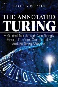 The Annotated Turing cover
