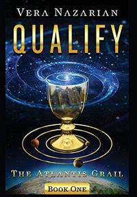 Qualify (The Atlantis Grail, #1) cover