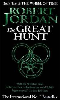 The Great Hunt cover