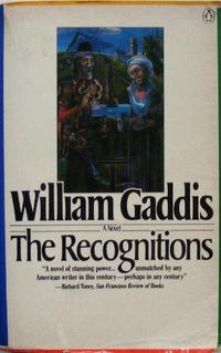 The Recognitions cover