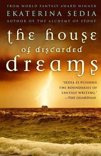 The House of Discarded Dreams cover