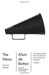 The News: A User's Manual cover