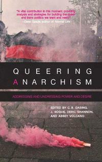 Queering Anarchism cover
