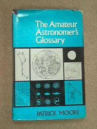 The Amateur Astronomer's Glossary cover