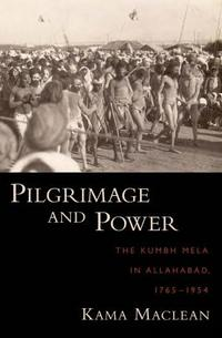 Pilgrimage and Power cover