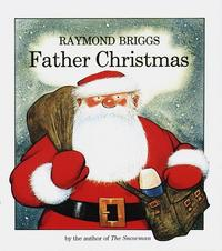 Father Christmas cover