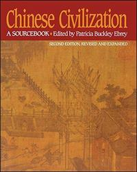 Chinese Civilization cover
