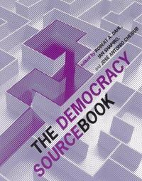 The Democracy Sourcebook cover