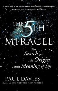 The Fifth Miracle cover