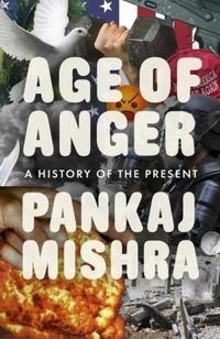Age of Anger cover